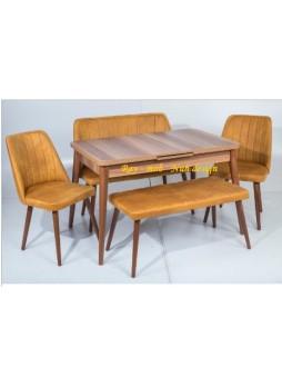 Cafe Masa Sandalye Takımı 41